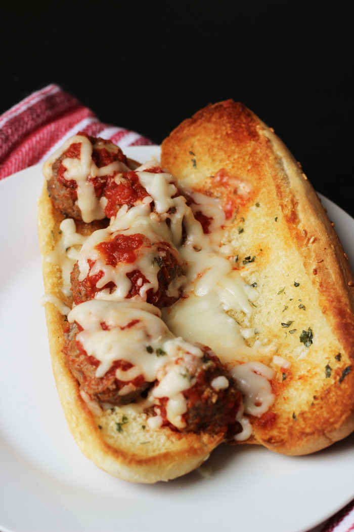 Meatball Subs (with a Freezer Option) | Good Cheap Eats