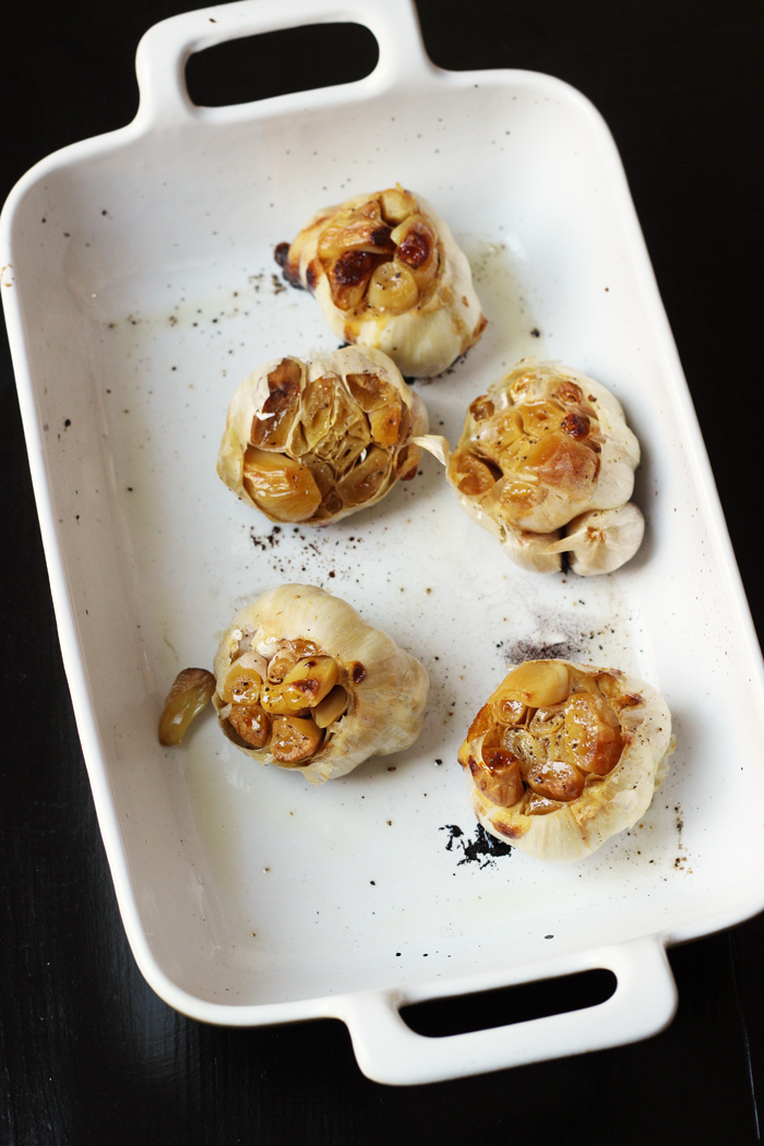 How to Roast Garlic | Good Cheap Eats