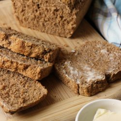 Whole Wheat Beer Bread | Good Cheap Eats