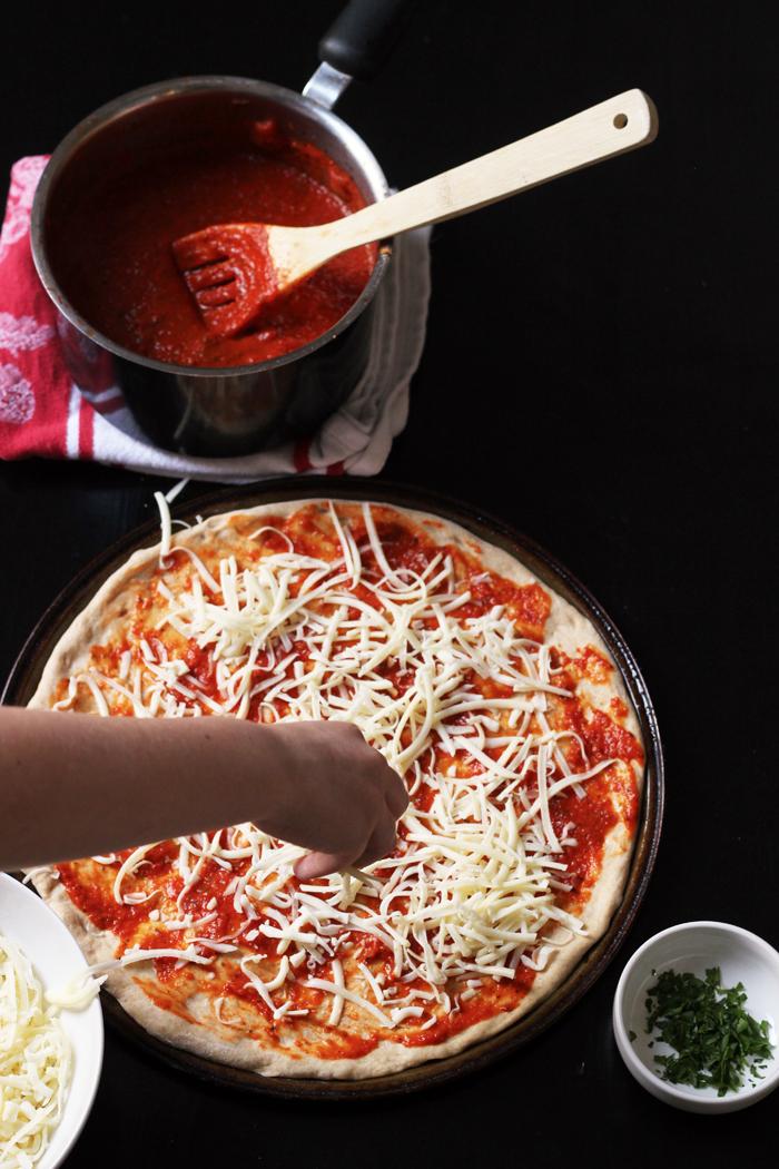 Homemade Pizza Sauce   Good Cheap Eats