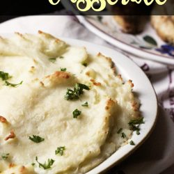 The Mashed Potato Casserole My Kids Go Nuts For