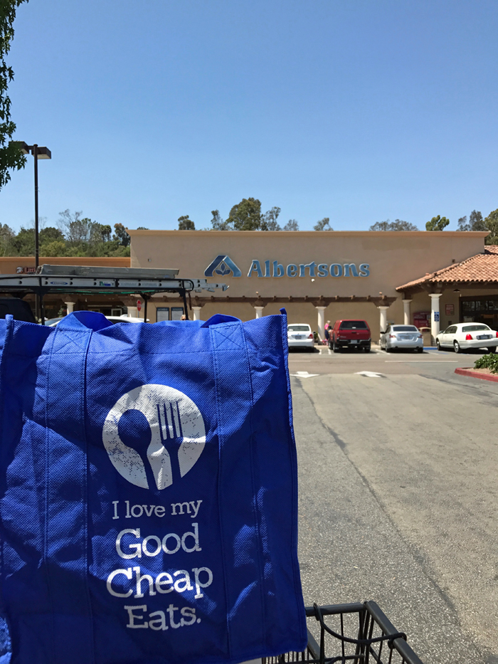 Save More at Albertsons with the Just for U App | Good Cheap Eats