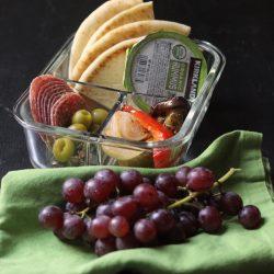 Mediterranean Snack Box