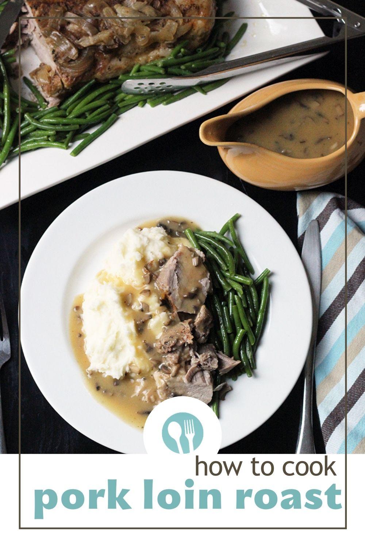 pinnable image for pork loin roast
