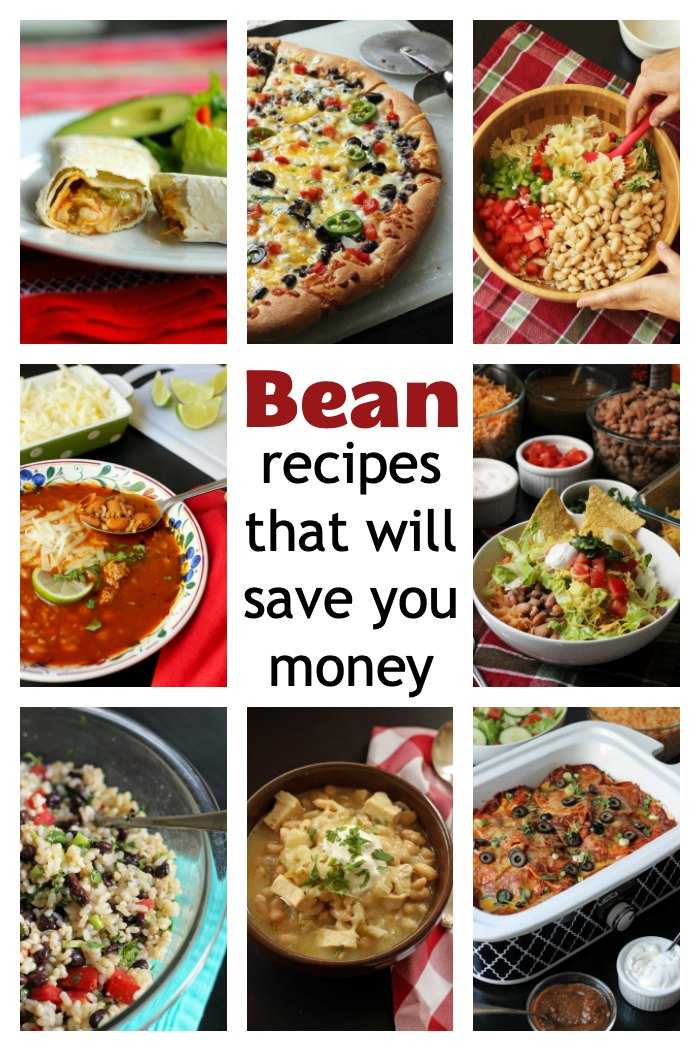 Bean Recipes that Taste Great & Will Save You Money | Good Cheap Eats
