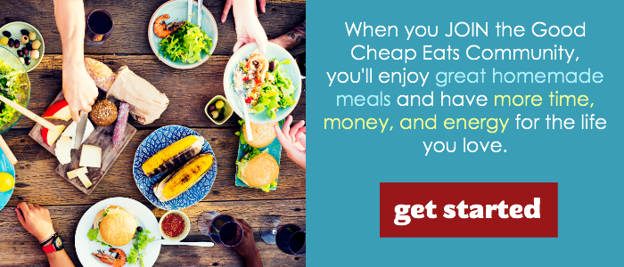 Subscribe to Good Cheap Eats