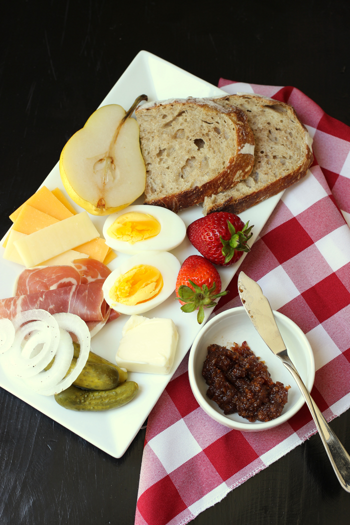 Ploughman's Lunch | Good Cheap Eats