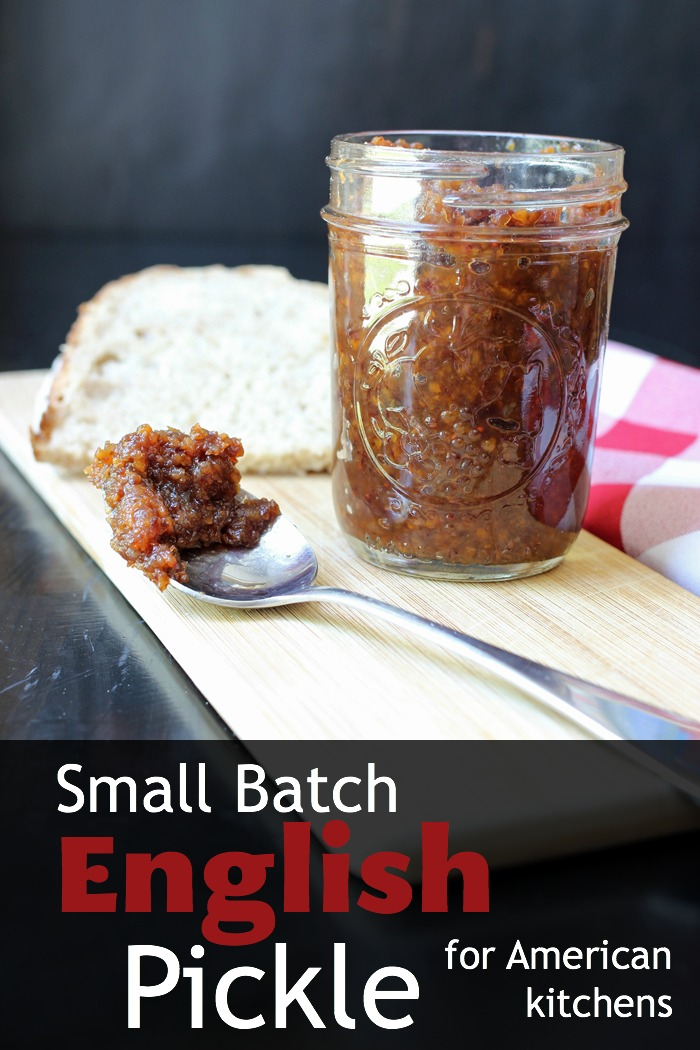 Small Batch English Pickle Recipe for American Kitchens | Good Cheap Eats