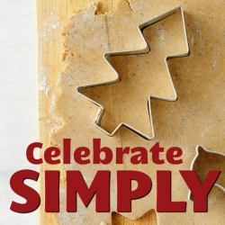 Ready to Celebrate Simply this Year?