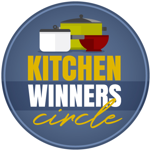 You're Invited to the Kitchen Winners Circle