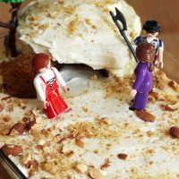 Empty Tomb Cake – An Easter Tradition