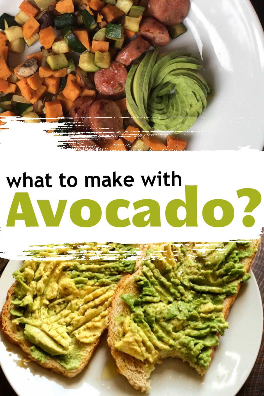 Avocado rose on plate, with avocado toast