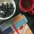 breakfast and bible study