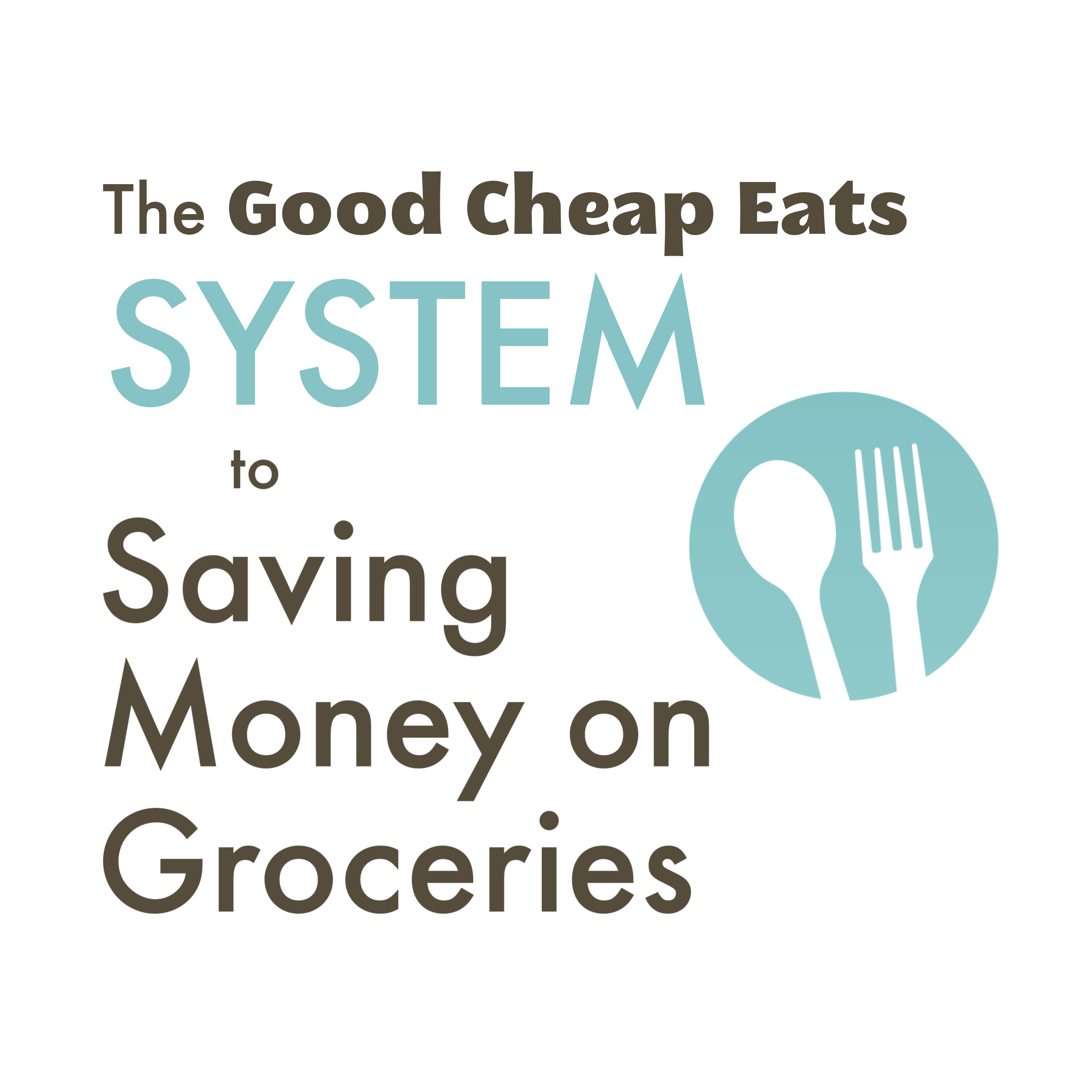 the Good Cheap Eats System